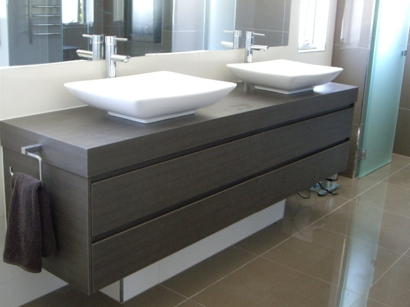 Custom Made Bathroom Vanities Gold Coast cabinet makers gold coast | a & r cabinets « bathroom vanities